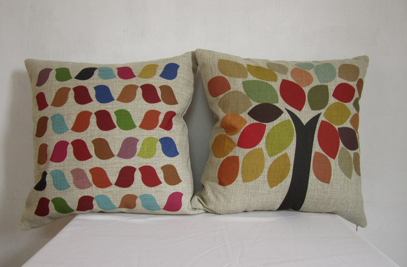 Handmade pillows for sale
